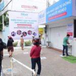 ATM PHÁT GẠO TỰ ĐỘNG - Chung tay hỗ trợ gạo miễn phí cho người khó khăn