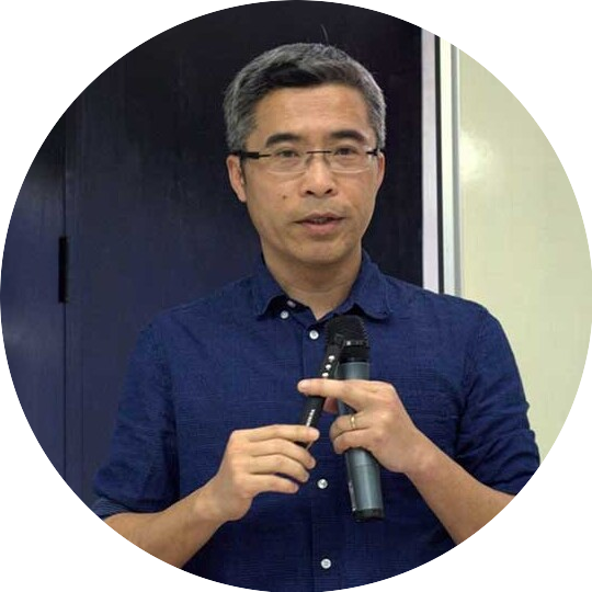 Dr. Dang Hoang Giang - Deputy Director of Community Development Research Center (CECODES)
