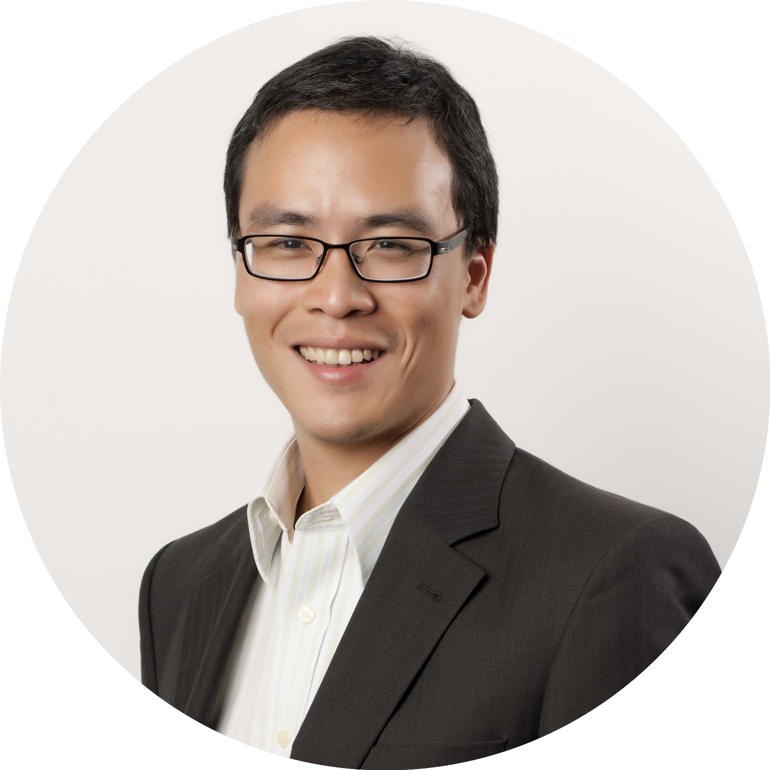 Laurence Lien - Founder & CEO, Asia Philanthropy Circle