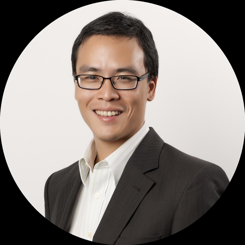 Laurence Lien - Nhà sáng lập và Giám đốc điều hành Asia Philanthropy Circle