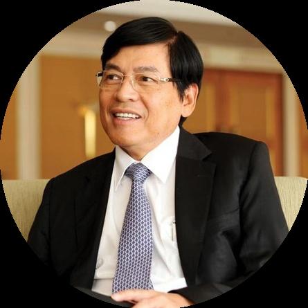 Phạm Phú Ngọc Trai - Chủ tịch Rolex Vietnam và Chủ tịch, Nhà tư vấn chiến lược của VinaCapital