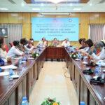 Liên hiệp các tổ chức hữu nghị Việt Nam: 70 năm phấn đấu vì hòa bình, hữu nghị, hợp tác và phát triển