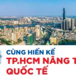 Bà Tôn Nữ Thị Ninh: Cuộc thi hiến kế 'TP.HCM nâng tầm quốc tế' là diễn đàn mở kịp thời